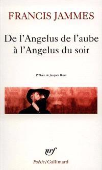 De l'angélus de l'aube à l'angélus du soir : 1888-1897