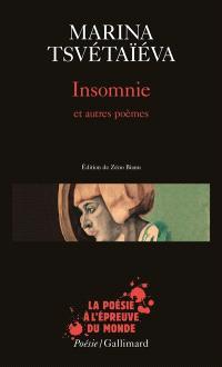 Insomnie : et autres poèmes