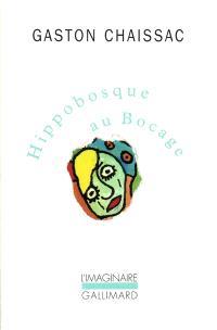 Hippobosque au bocage