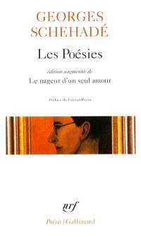 Les poésies; Suivi de Portrait de Jules; Suivi de Récit de l'an zéro