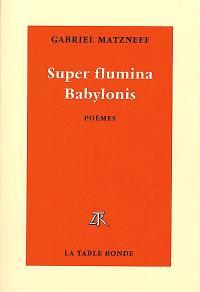 Super Flumina Babylonis