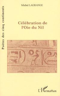 Célébration de l'oie du Nil
