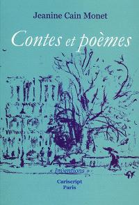 Contes et poèmes