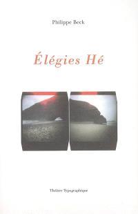 Elégies Hé