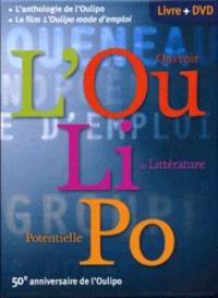 L'Oulipo : Ouvroir de littérature potentielle