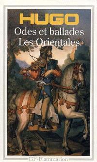 Odes et ballades; Les Orientales
