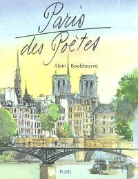 Paris des poètes