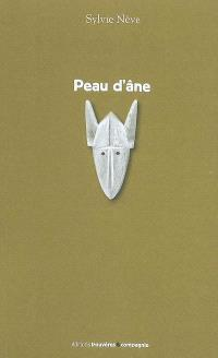 Peau Dâne Poème Expansé Sylvie Nève Librairie Mollat