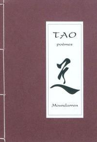 Tao : poèmes