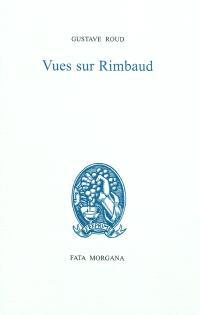 Vues sur Rimbaud