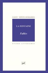 La Fontaine, Fables