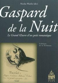 Gaspard de la nuit : le grand œuvre d'un petit romantique