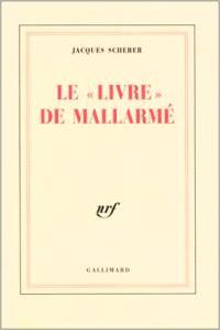 Le Livre de Mallarmé