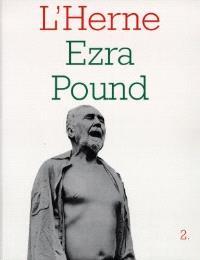 Ezra Pound. Volume 2