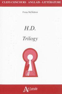 H.D., Trilogy