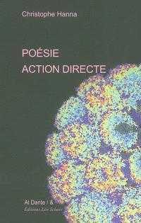 Poésie action directe
