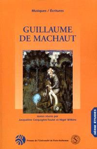 Guillaume de Machaut : 1300-2000
