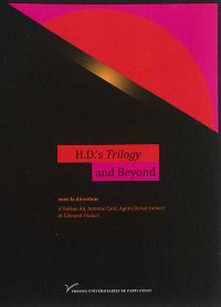 H.D.'s Trilogy and beyond
