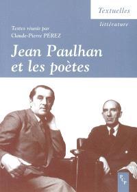 Jean Paulhan et les poètes : actes du colloque de Nice, 13-14 mars 2003