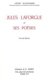 Jules Laforgue et ses poésies