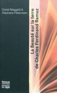 La beauté sur la terre de Charles-Ferdinand Ramuz