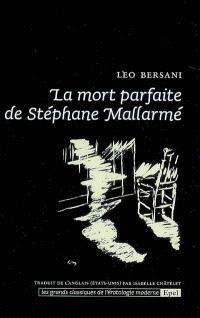 La mort parfaite de Stéphane Mallarmé