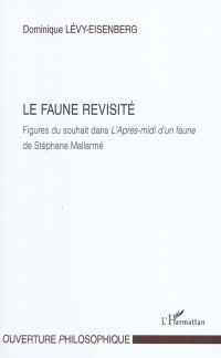 Le faune revisité : figures du souhait dans L'après-midi d'un faune de Stéphane Mallarmé