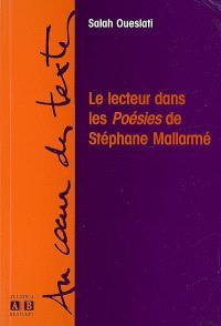 Le lecteur dans les Poésies de Stéphane Mallarmé