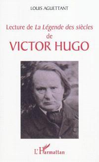 Lecture de La légende des siècles de Victor Hugo