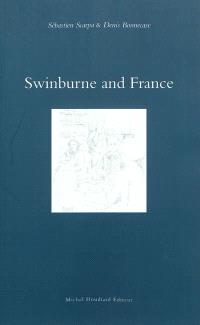 Swinburne and France