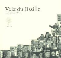 Voix du Basilic