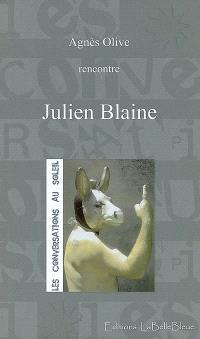 Julien Blaine