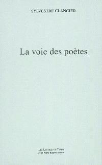 La voie des poètes