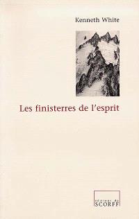 Les finisterres de l'esprit : Rimbaud, Segalen et moi-même; L'itinéraire de Victor Segalen; La voix du désert