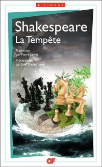 The tempest = La tempête