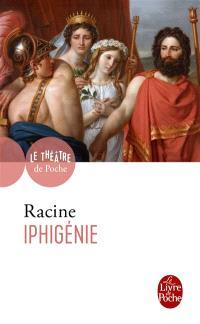 Iphigénie : tragédie, 1674