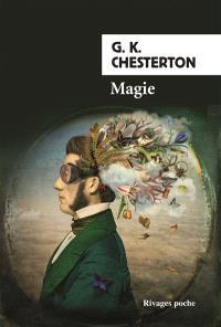 Magie : une comédie fantastique
