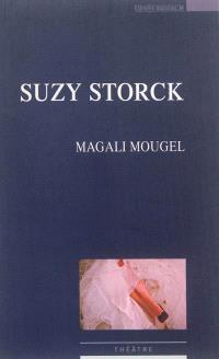 Suzy Storck