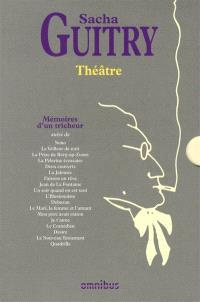 Coffret théâtre