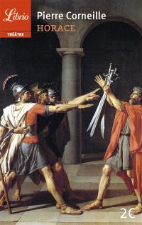 Horace : 1646