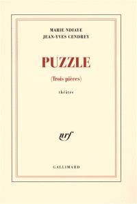 Puzzle : trois pièces