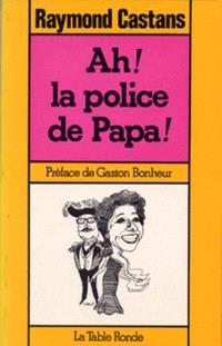 Ah ! la police de papa; Les Coiffeurs