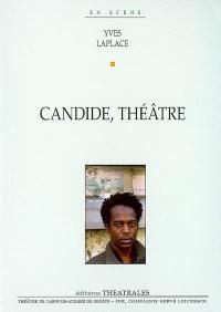 Candide, théâtre