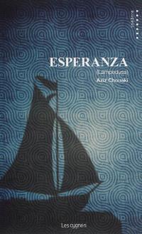 Esperanza : Lampedusa