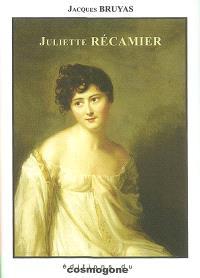 Juliette Récamier : les caractères de Juliette Récamier : théâtre en quatre tableaux