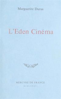 L'Eden cinéma