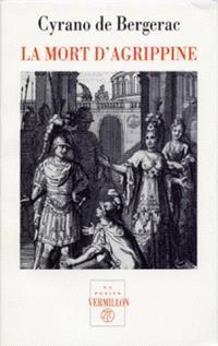 La mort d'Agrippine : veuve de Germanicus