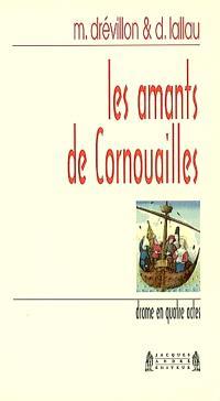 Les amants de Cornouailles : drame en quatre actes
