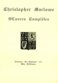 Oeuvres complètes = Complete works