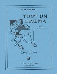 Tout un cinéma : comédie en 2 actes